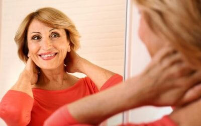 Makeup Application Tips for Women Over 40