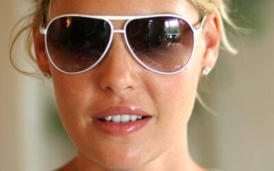 Glasses for Oval Face Shape