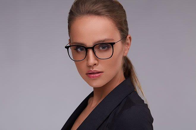 Glasses for Oblong & Rectangle Face Shapes