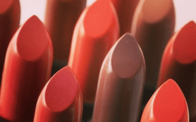 What Does Your Lipstick Shape Say About Your Personality?