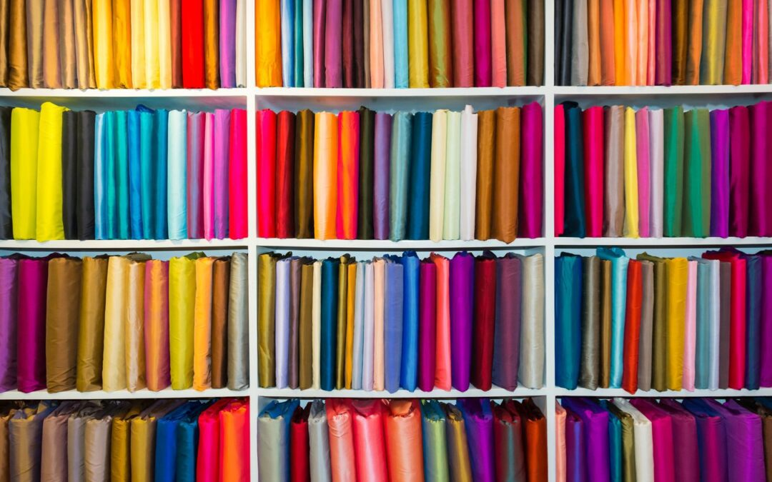 Looking to Project a Positive Impression at the Office? Think about Your Clothing Colors!
