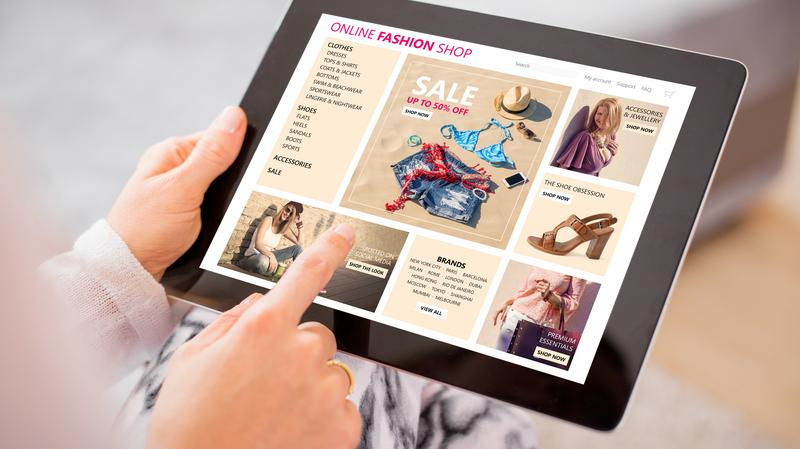 Purchase Clothing Online? Reduce Returns by Learning the Best Fabrics for Your Body Type